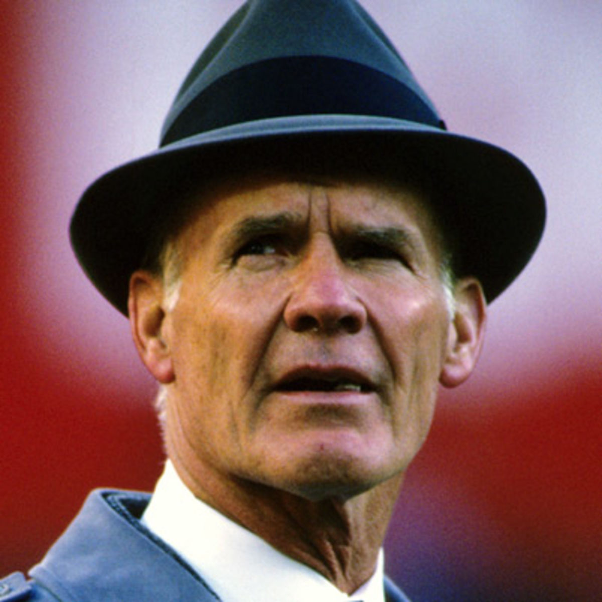 Cowboys Blog - From Giant to Cowboy, The Great Tom Landry