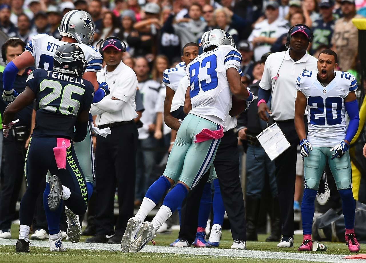 Is It Terrance Williams Time To Shine