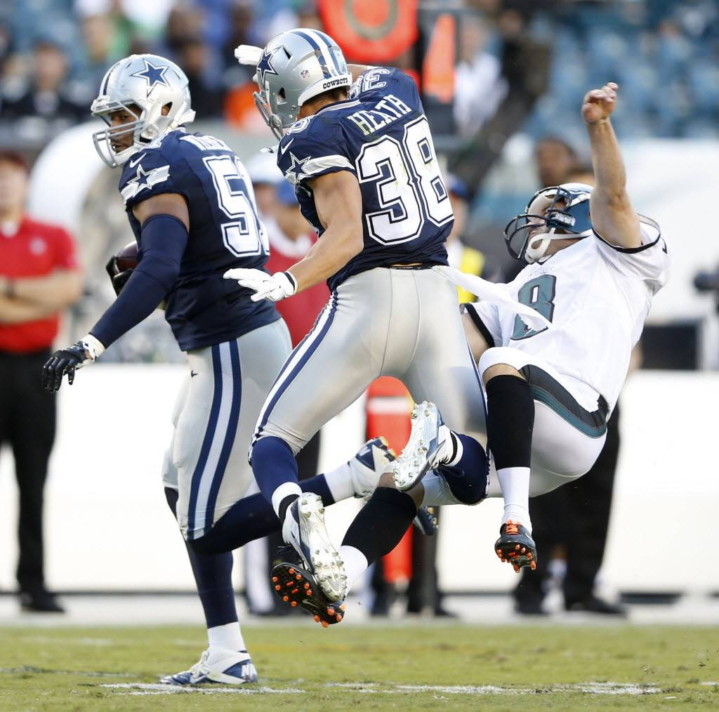 Cowboys Blog - #SmoothView Game Recap: Doomsday Defense Reborn!