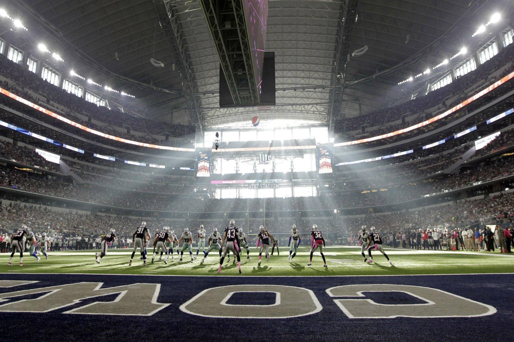 Cowboys Blog - Bright Stars: Cowboys Players of the Week from 30-6 Loss 3