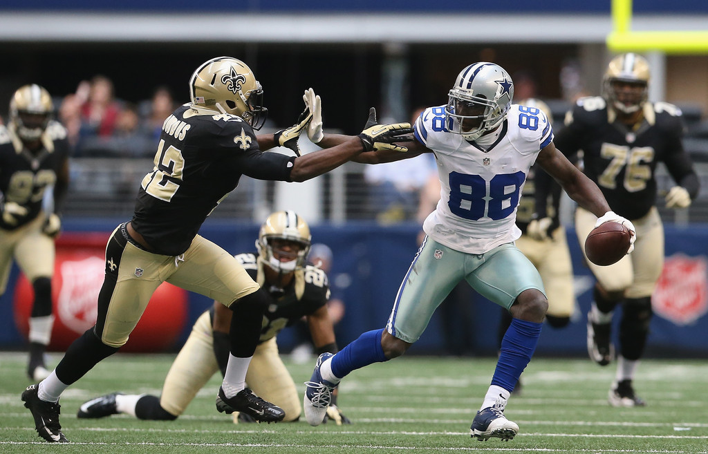 Cowboys Blog - Cowboys @ Saints Game Day Gut Feeling