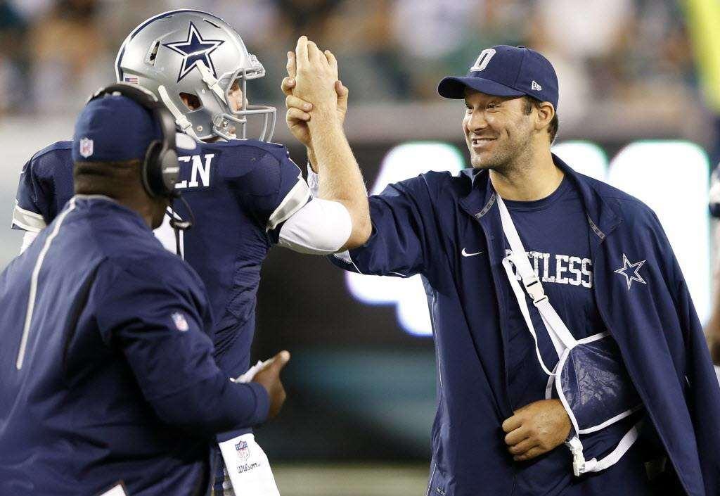 Cowboys Blog - Dallas @ New Orleans: Week Four Injury Report