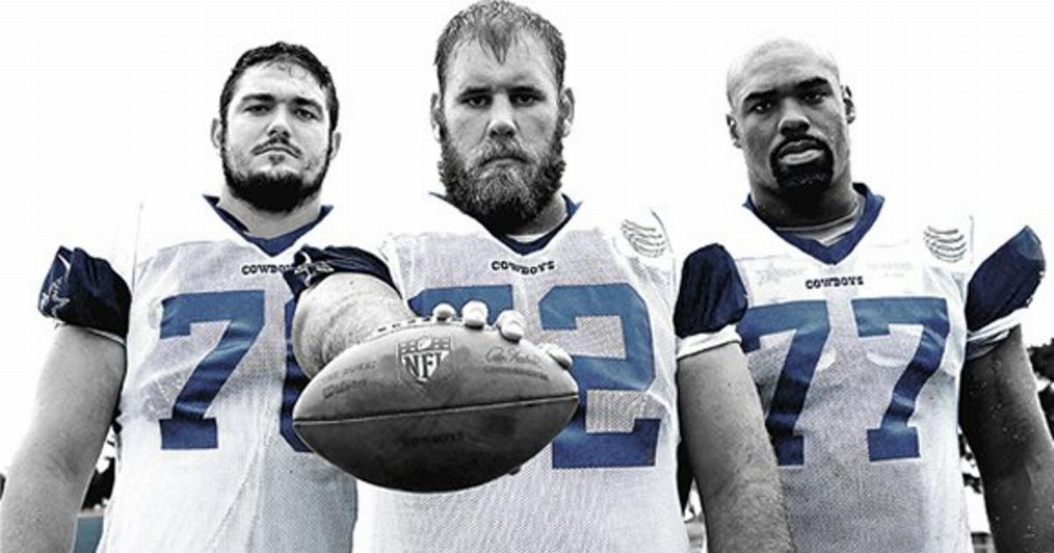 Cowboys Blog - Simple Solution On Offense, Embrace The Nasty!