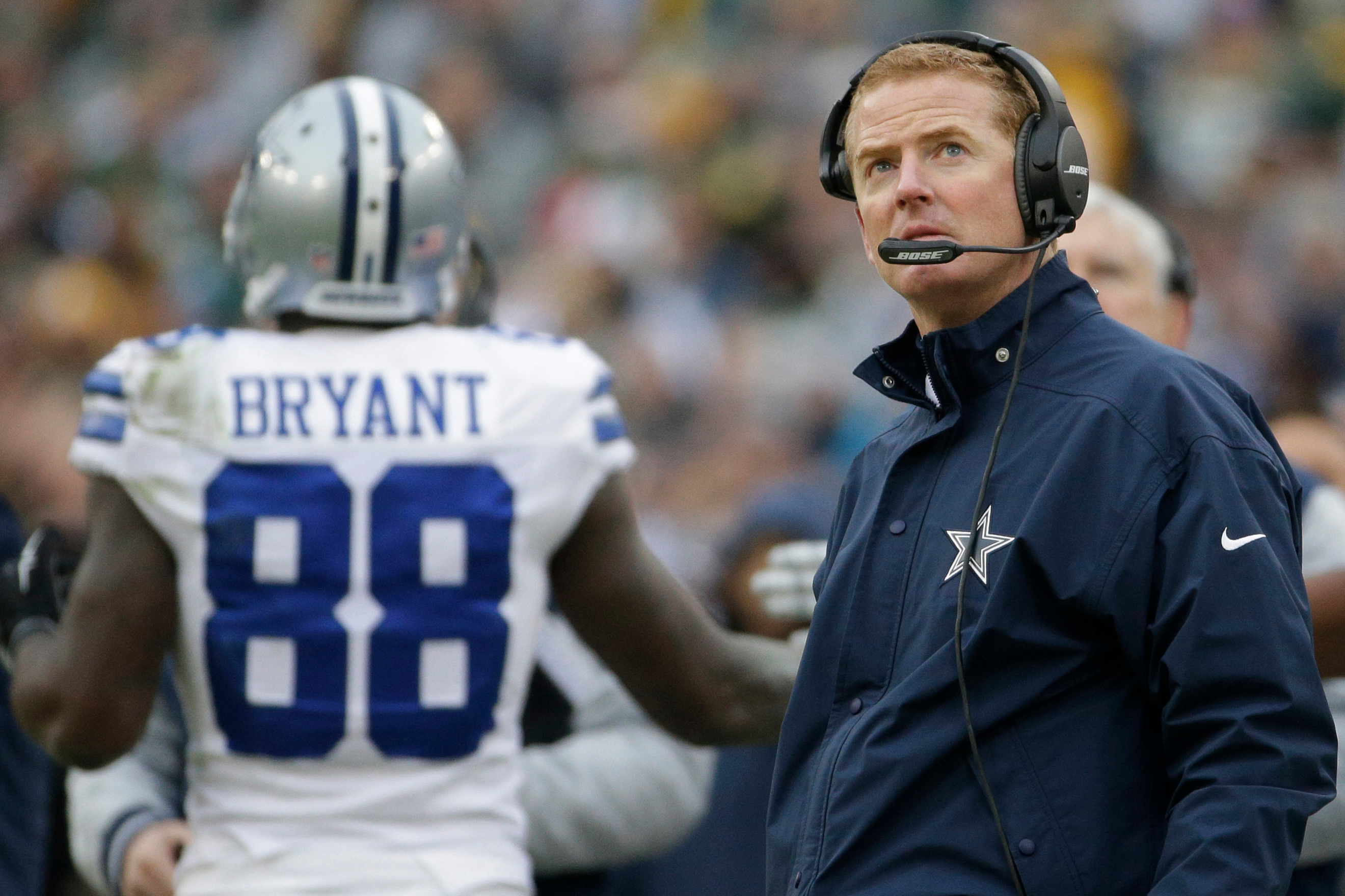 Cowboys Blog - 5 Most Telling Numbers from Cowboys Losing Streak 2
