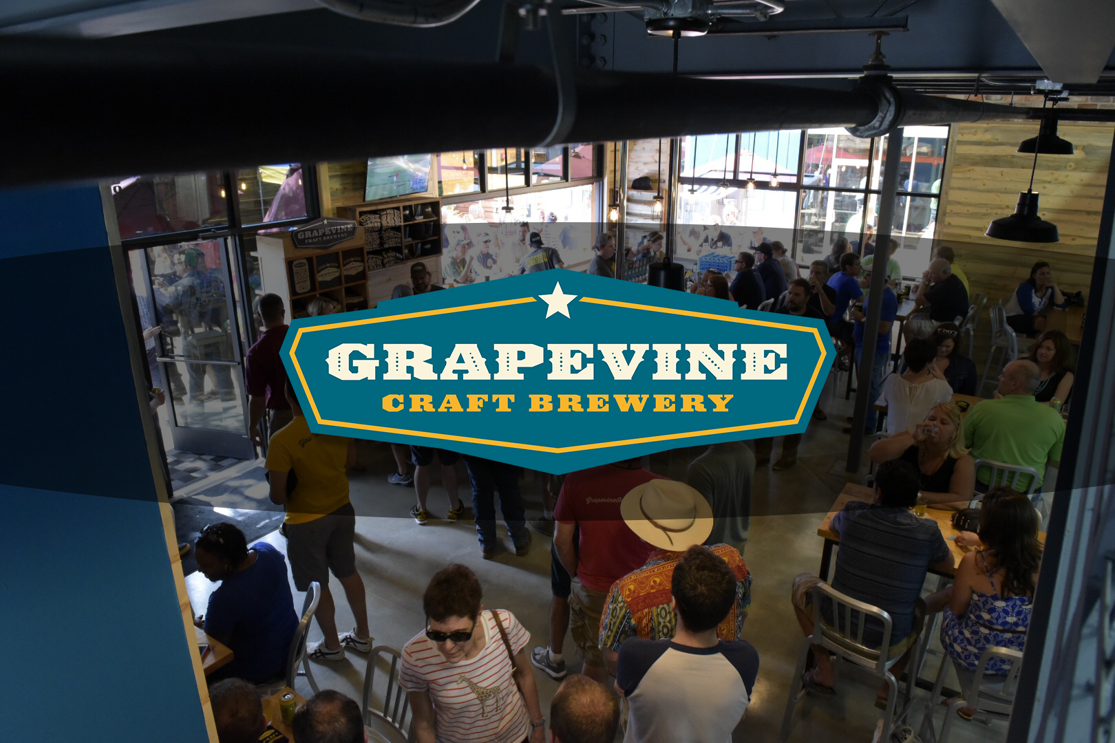 Cowboys Blog - Dallas Cowboys Watching Party, Dec 13 At Grapevine Craft Brewery 4