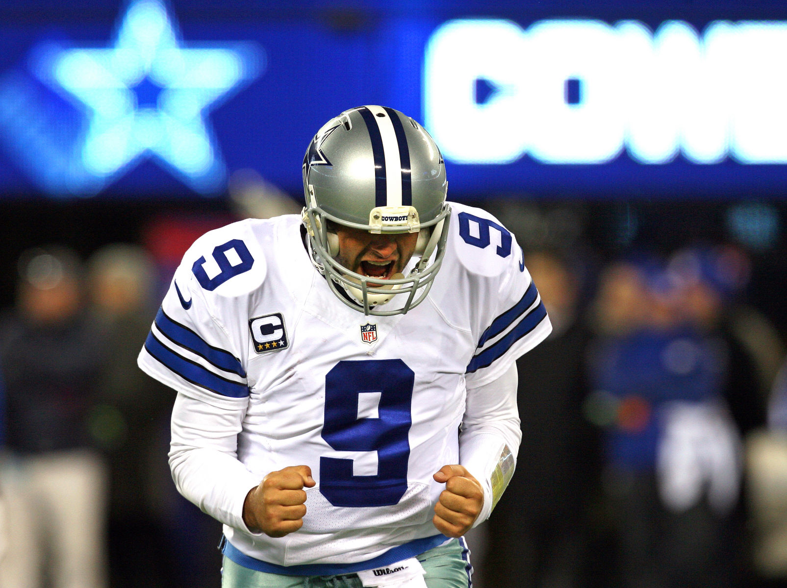 Cowboys Blog - Don't Stop Believing, Part Deux: Cowboys' New Plan For Playoffs 1