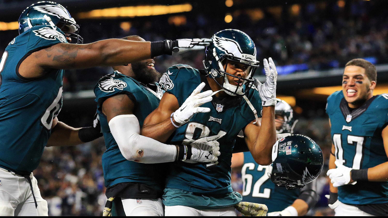 Cowboys Blog - Grading The Game: Eagles 33, Cowboys 27