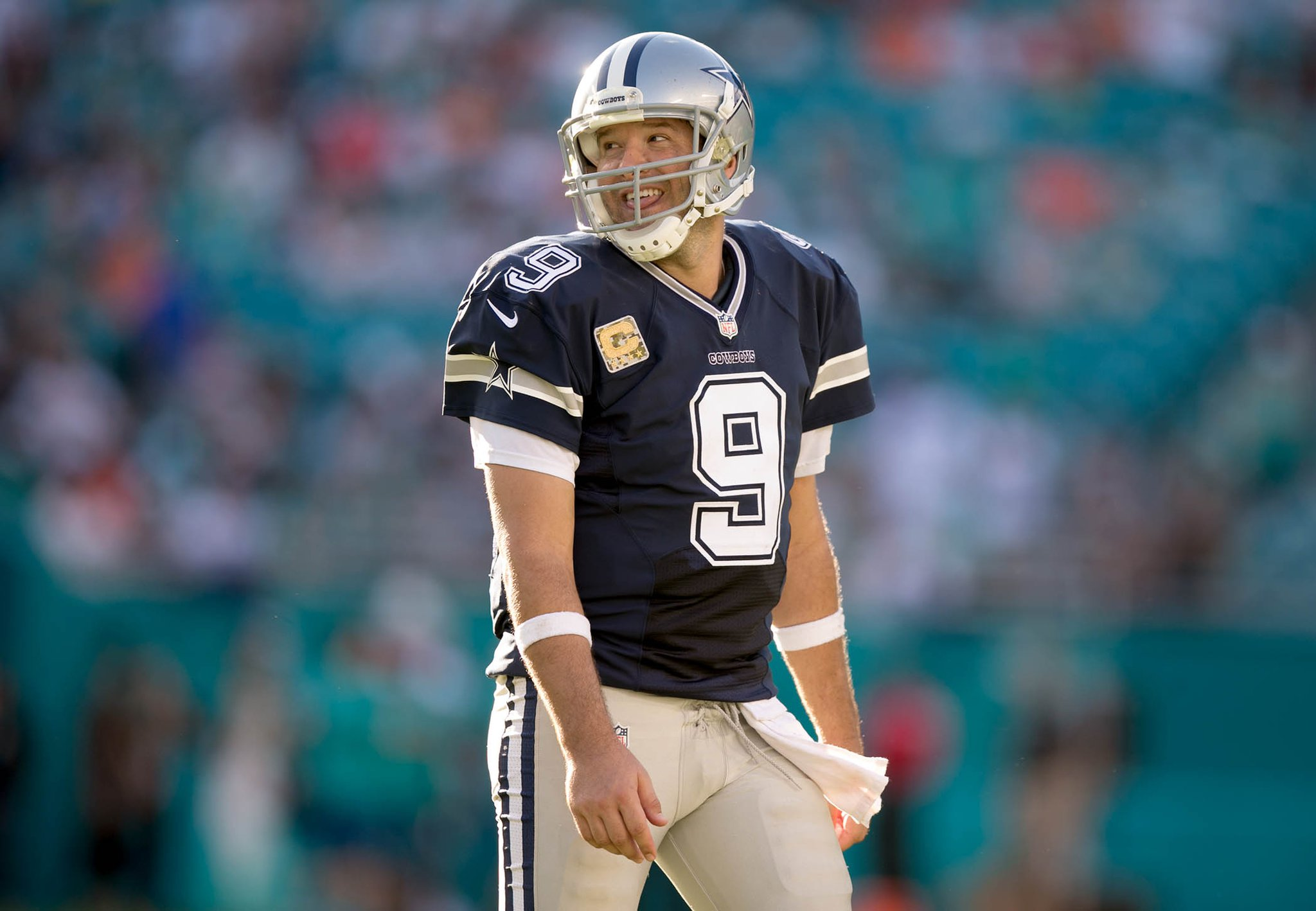 d59c8e482 Cowboys Blog - Victory Monday  5 Awards From Cowboys Win Over Dolphins 5