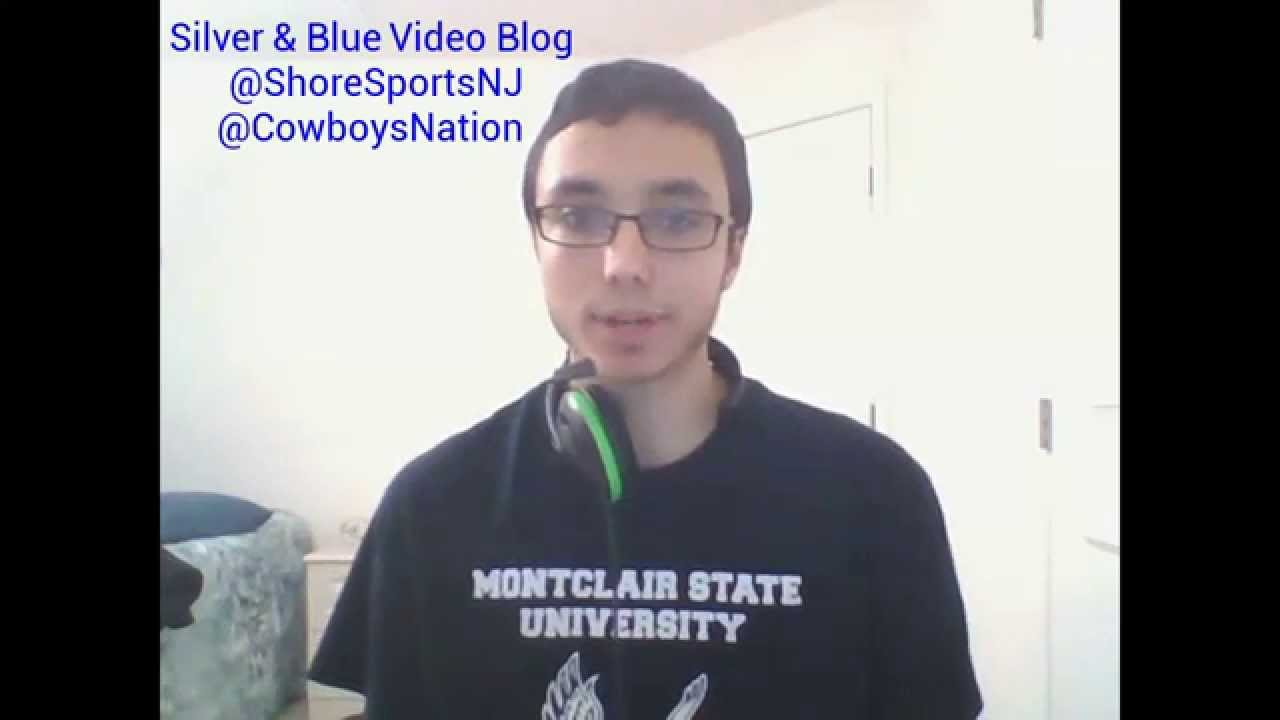 Cowboys Blog - [VIDEO] Silver and Blue Video Blog: Episode 5, Happy Thanksgiving!