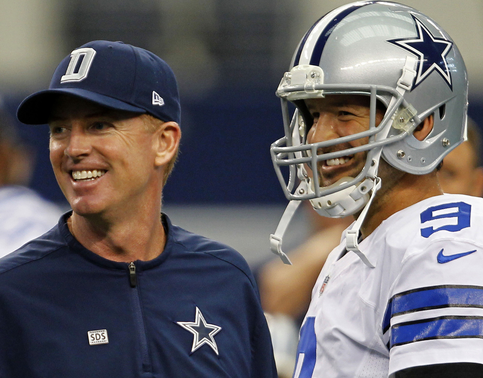Cowboys Blog - Where Would the Cowboys be With a Healthy Tony Romo? 1