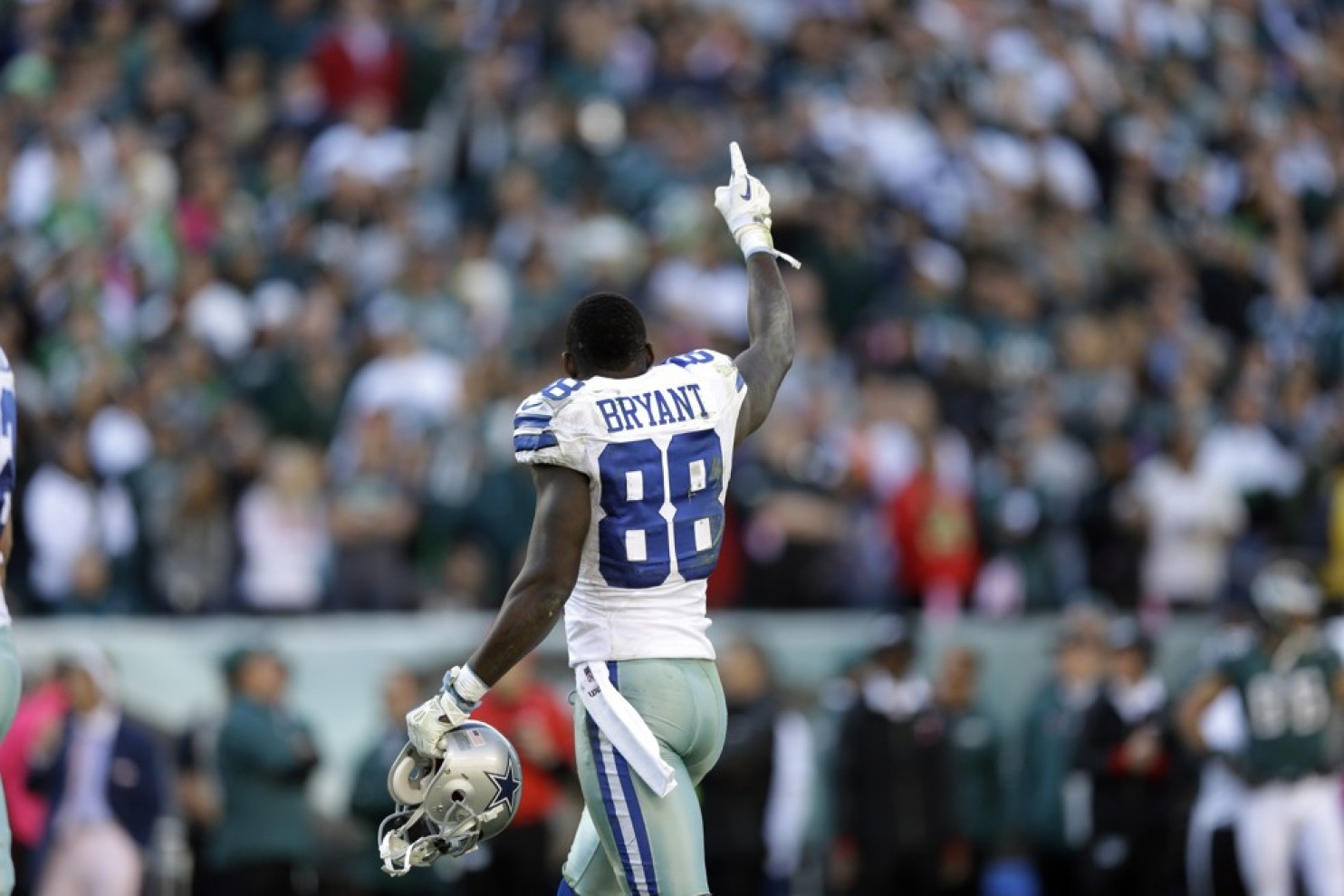 NFC East Blog - 2015 Dallas Cowboys: Anything Can Happen