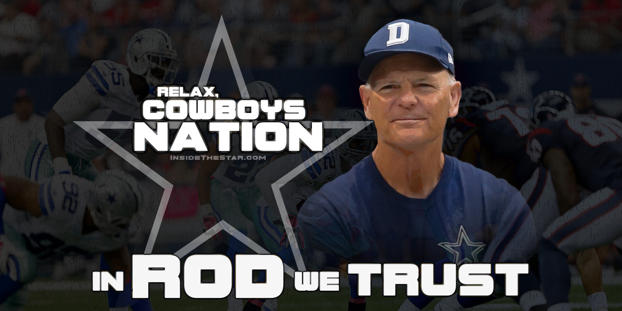 Cowboys Blog - All Eyes on Marinelli As Cowboys Head to Green Bay 1