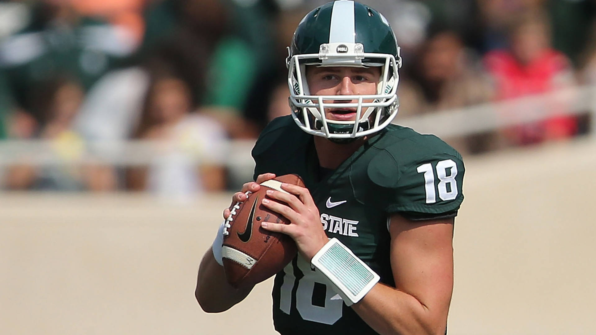 Draft Blog - Dallas Cowboys Draft: Connor Cook Film Review