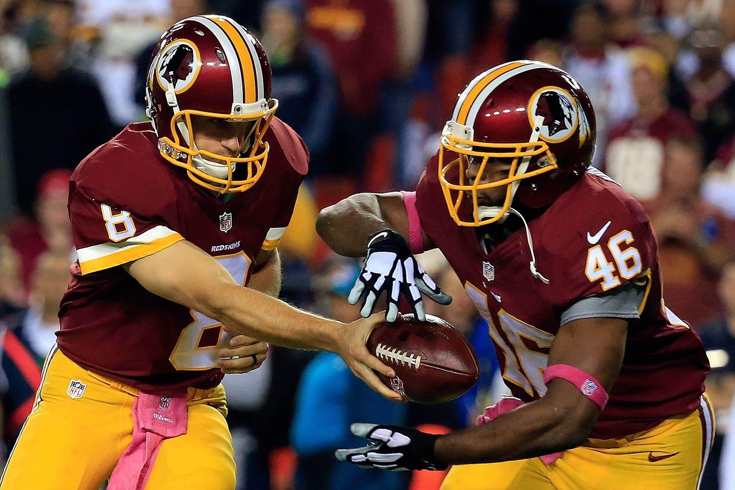 Cowboys Blog - Key NFC East Free Agents, Washington Redskins 2