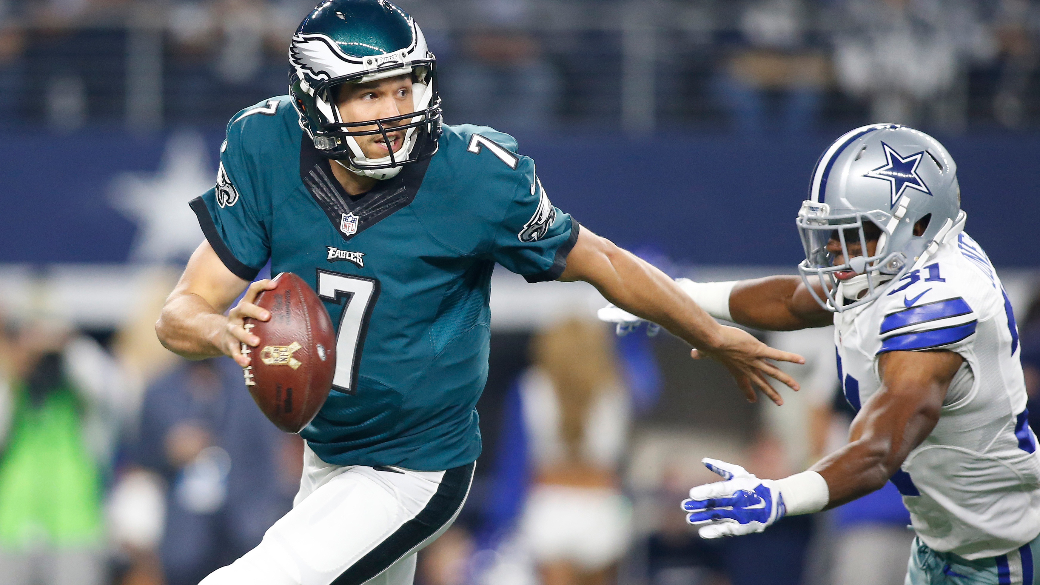 NFC East Blog - NFC East Free Agency: Key Philadelphia Eagles Players 1