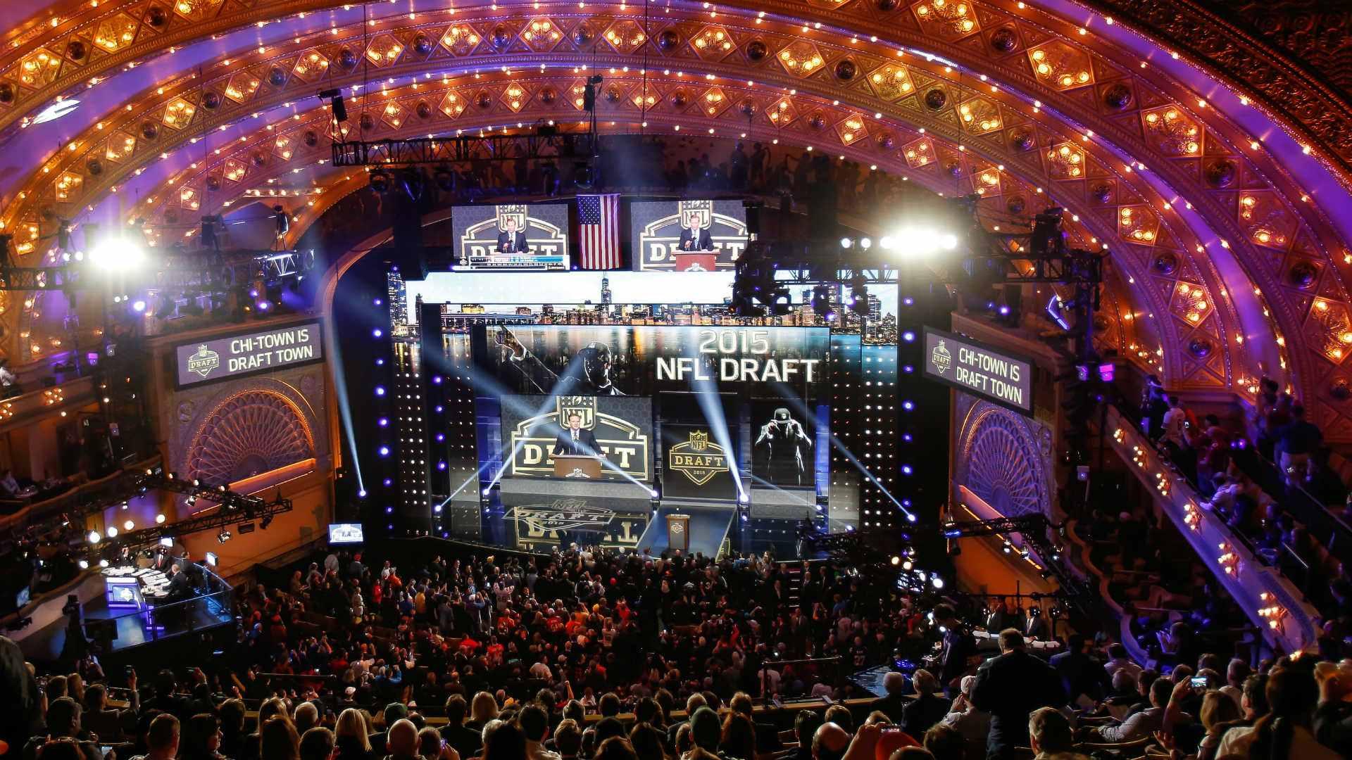 Cowboys Blog - 2016 NFL Mock Draft: Dezmond's Top 10 - 1.0