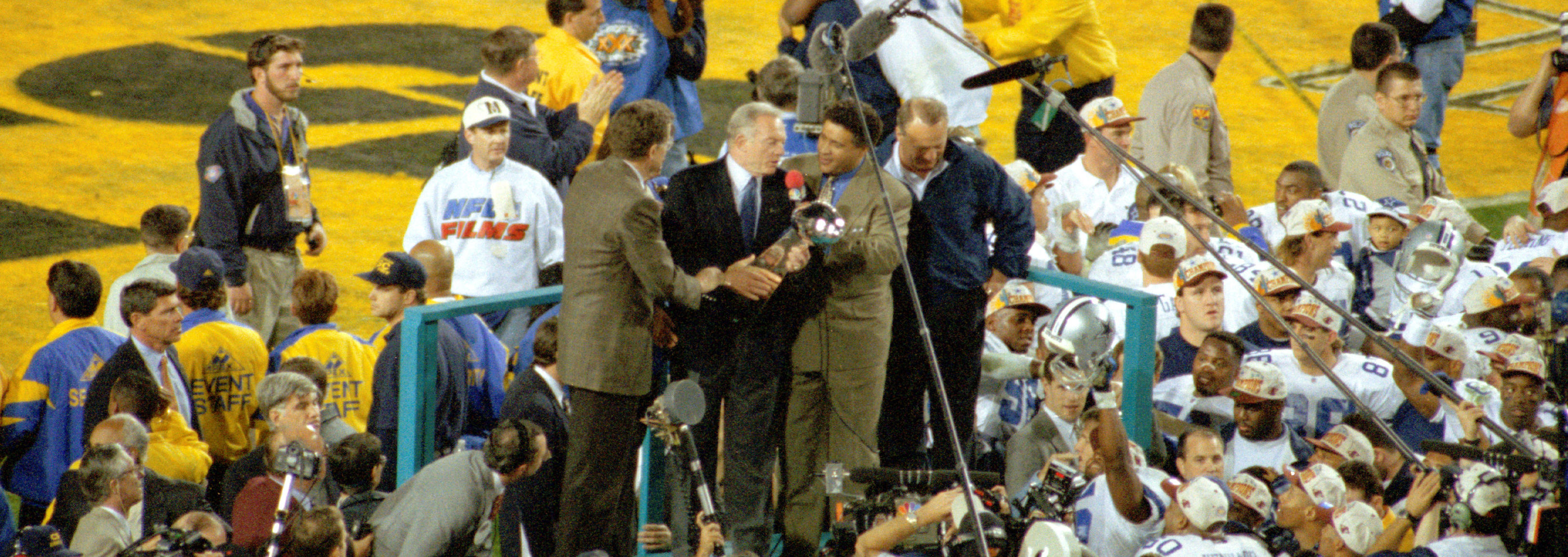 Cowboys Blog - A Dallas Cowboys Super Bowl: How Long Has It Been? 5