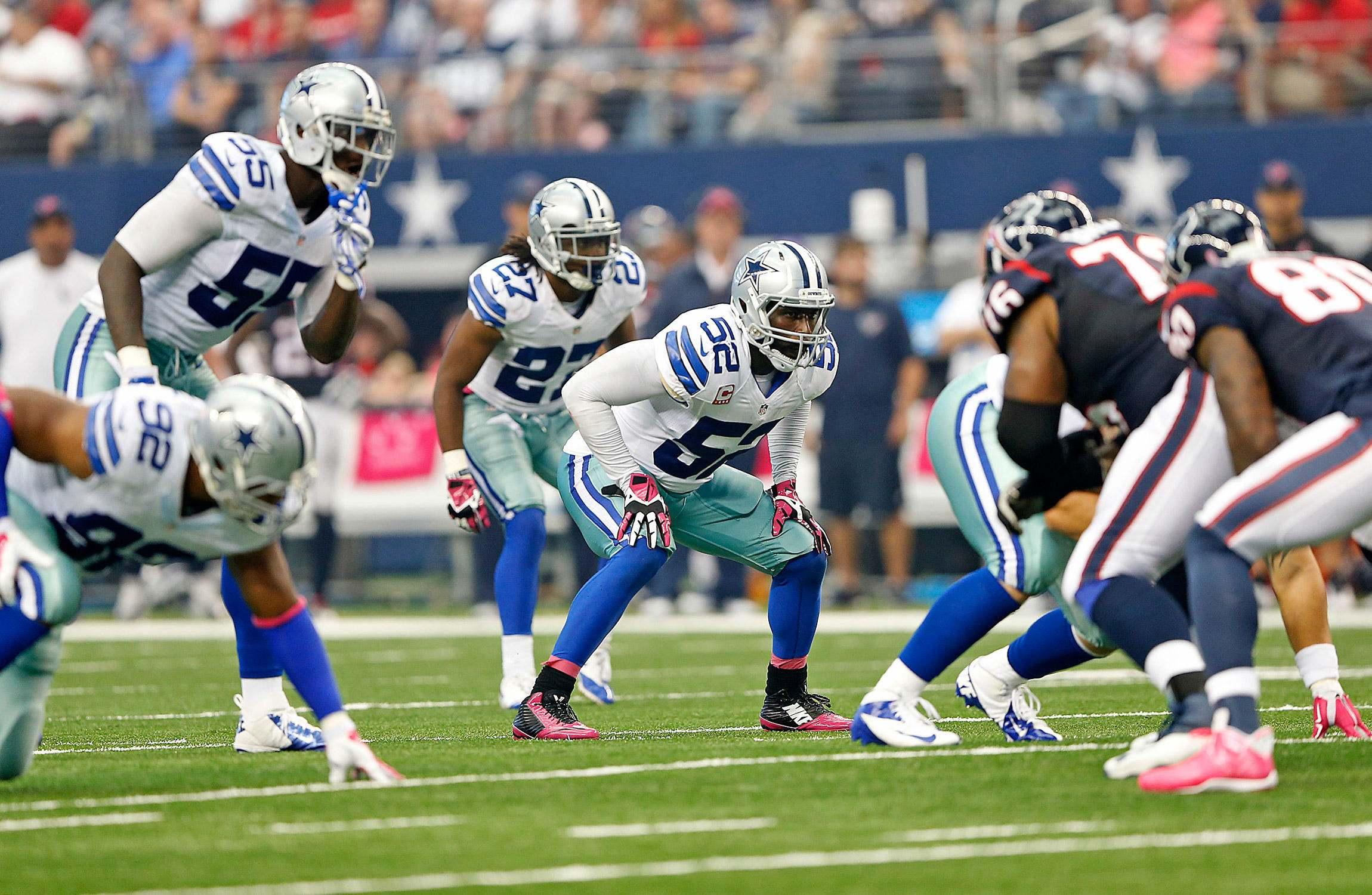 Cowboys Blog - Cowboys Defense: Identifying Needs & Strategies, Part 2/3