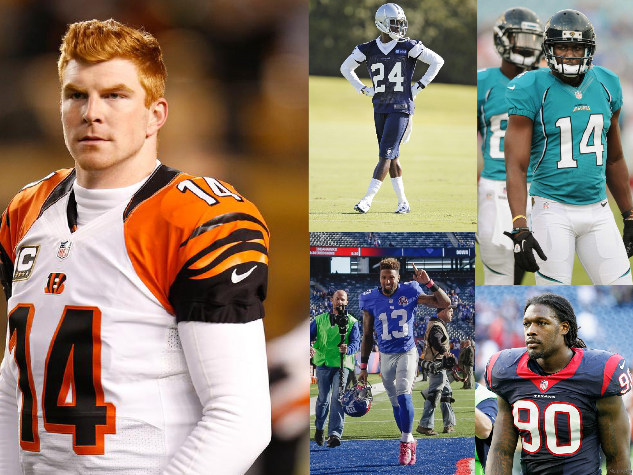 Cowboys Blog - Cowboys Draft: Analysis: Is QB the Most Risky Position to Draft?