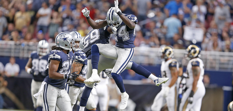 Cowboys Blog - Cowboys: Identifying Team Needs & Strategies, Part 3/3