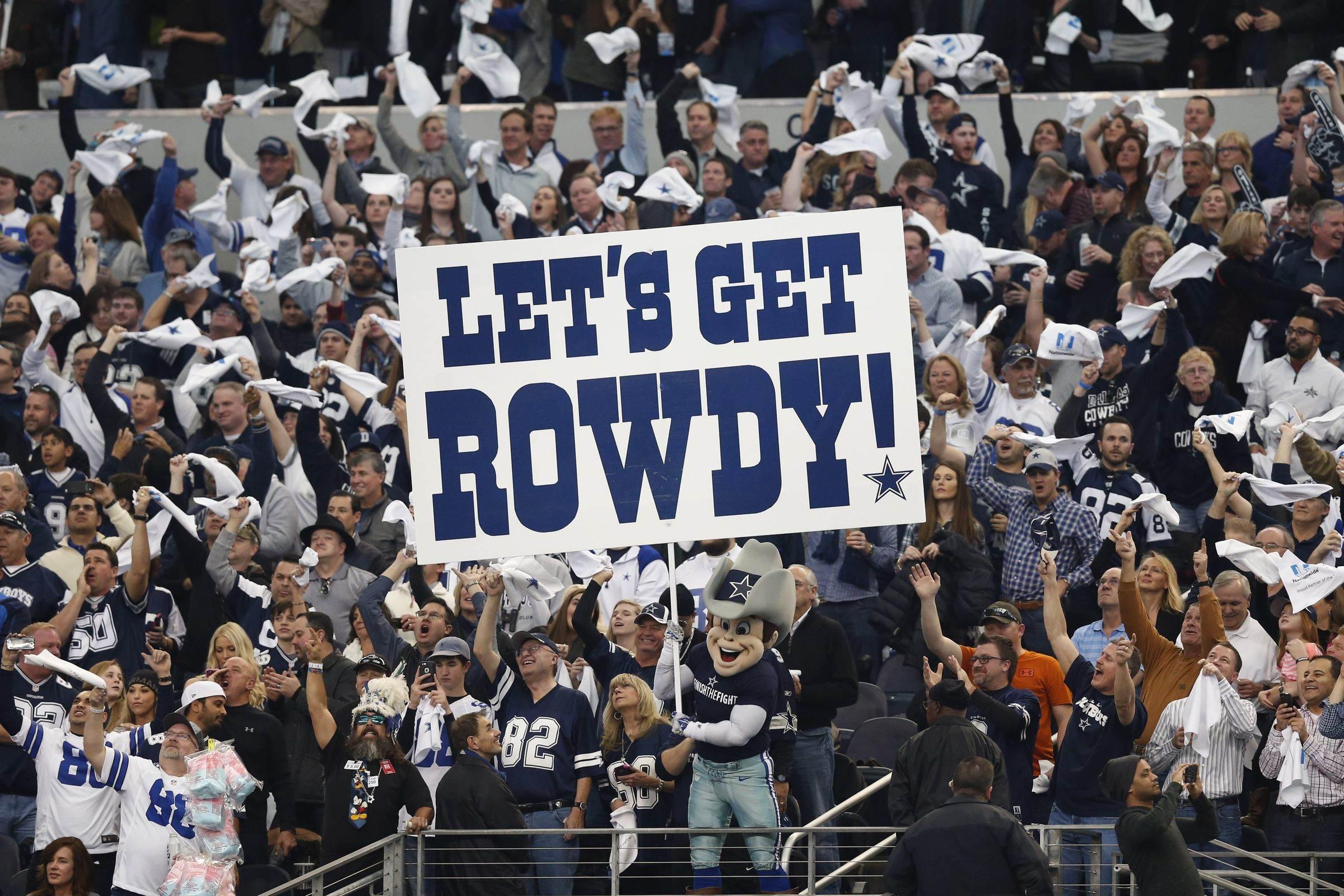 Cowboys Blog - Dallas Cowboys Vs. Washington Redskins: 5 Bold Predictions 6