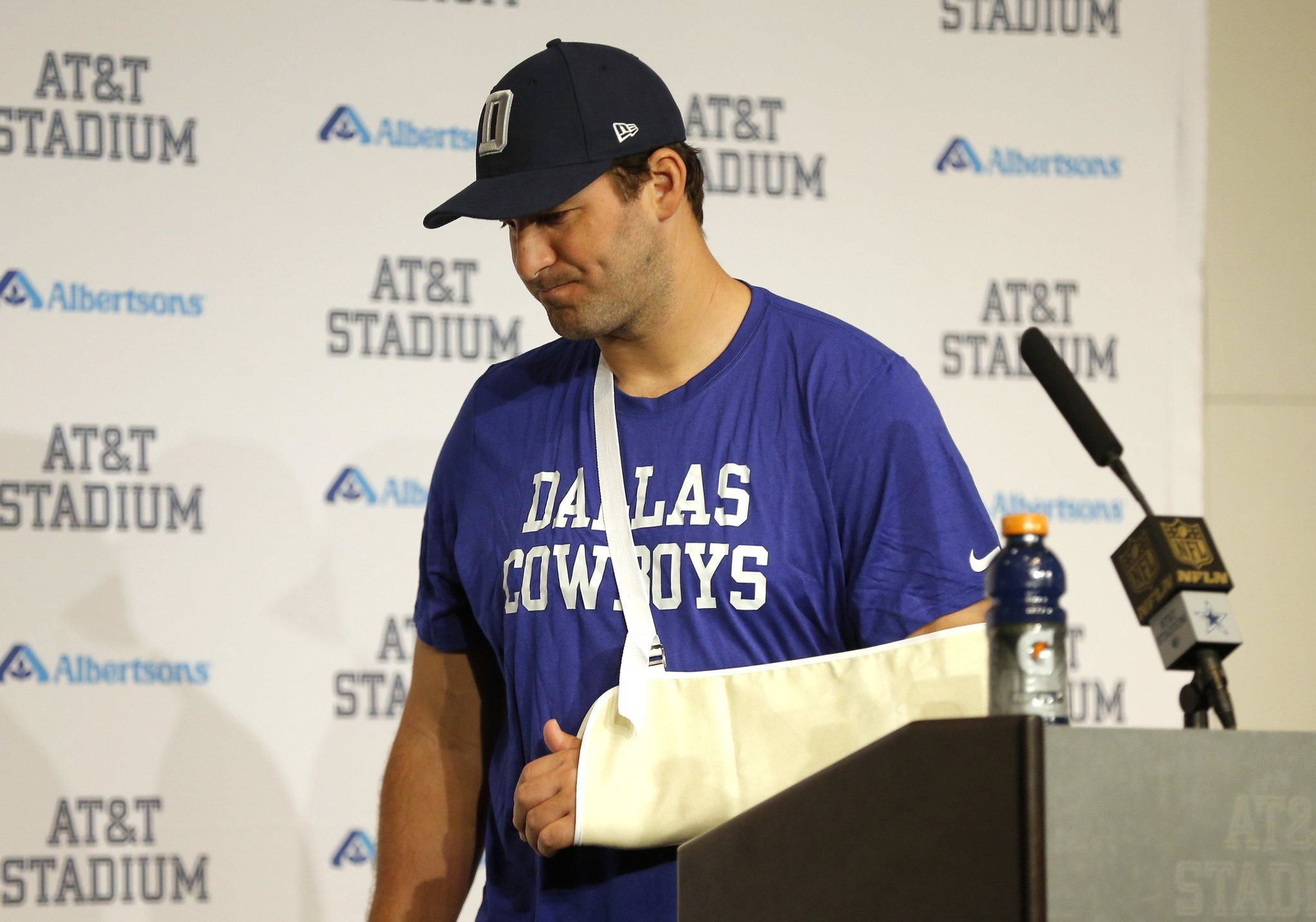 Cowboys Blog - Cowboys & Tony Romo: Future V