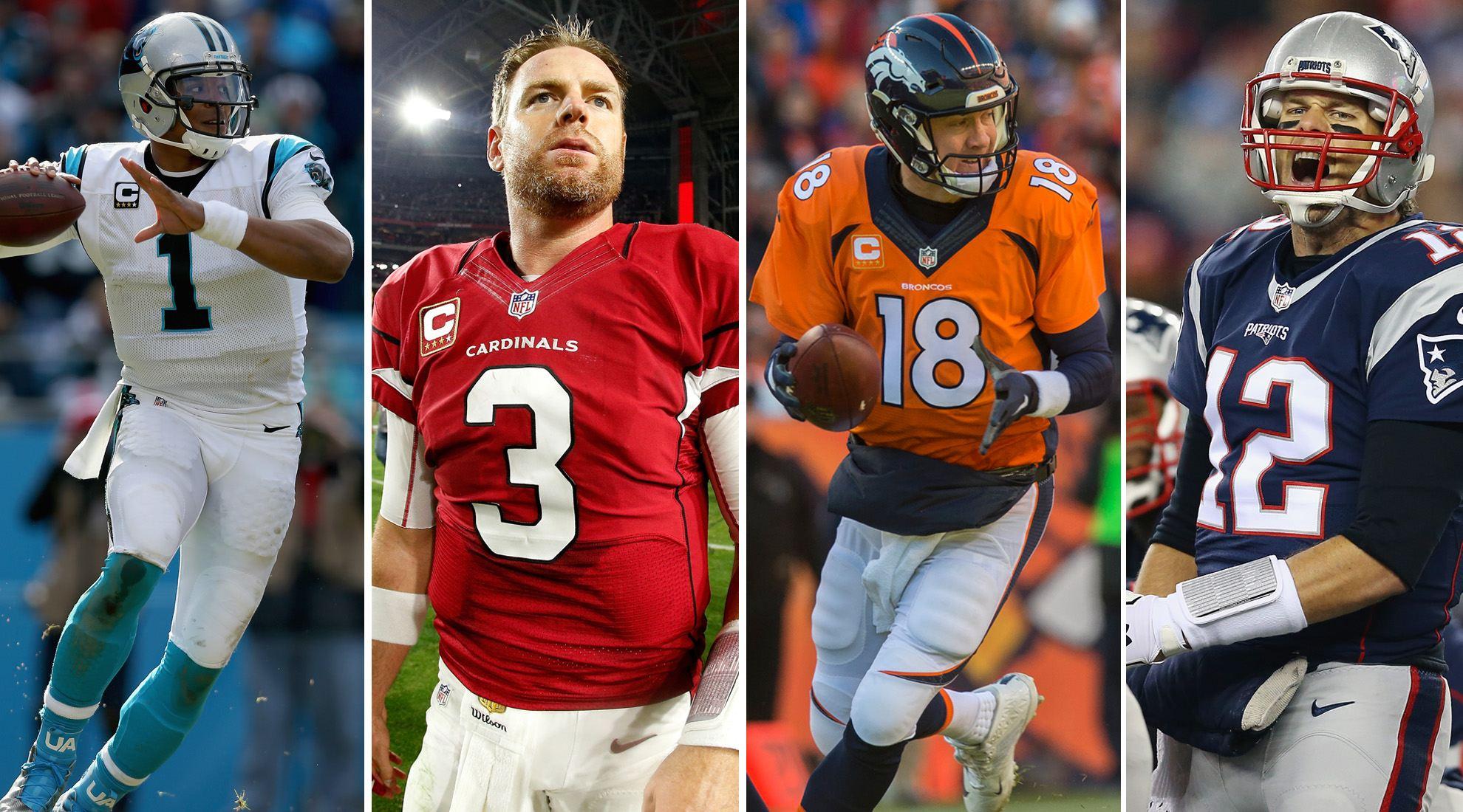 NFL Blog - NFL Playoffs: Championship Weekend Predictions