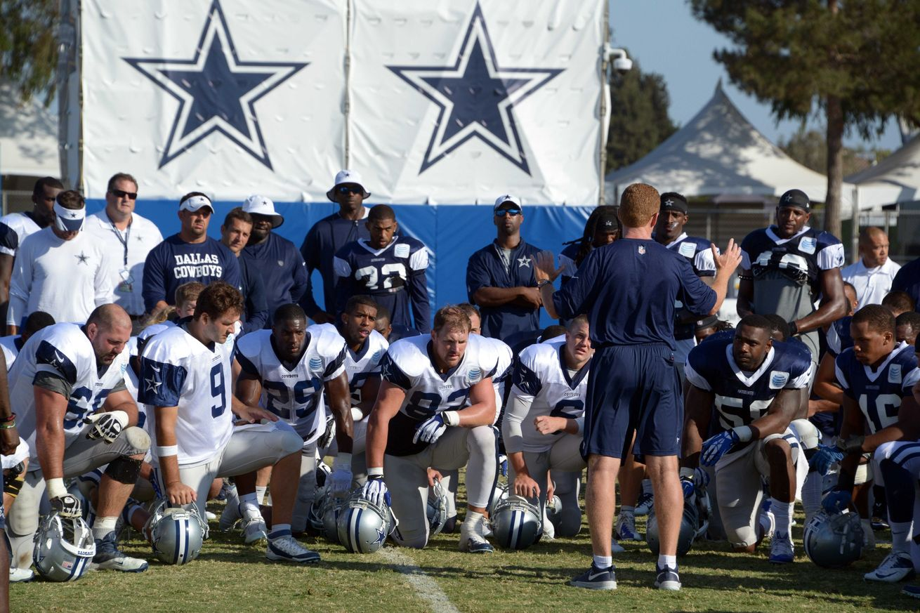 Cowboys Blog - Off-Season Progress Report: The Non-QB Players 2