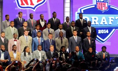 Cowboys Blog - Re-Visiting The 2014 Draft With The 2016 Cowboys Needs