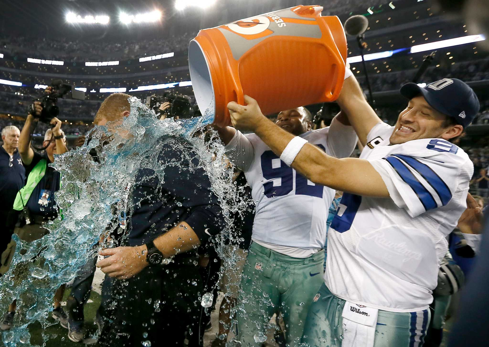 Cowboys Blog - What Have These Playoffs Taught Us About the Cowboys? 2