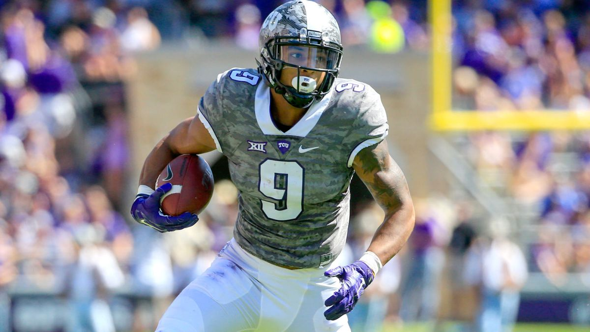 Cowboys Blog - Dallas Cowboys 2016 NFL Draft: Josh Doctson Film Review