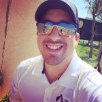 RJ Ochoa, Staff Writer