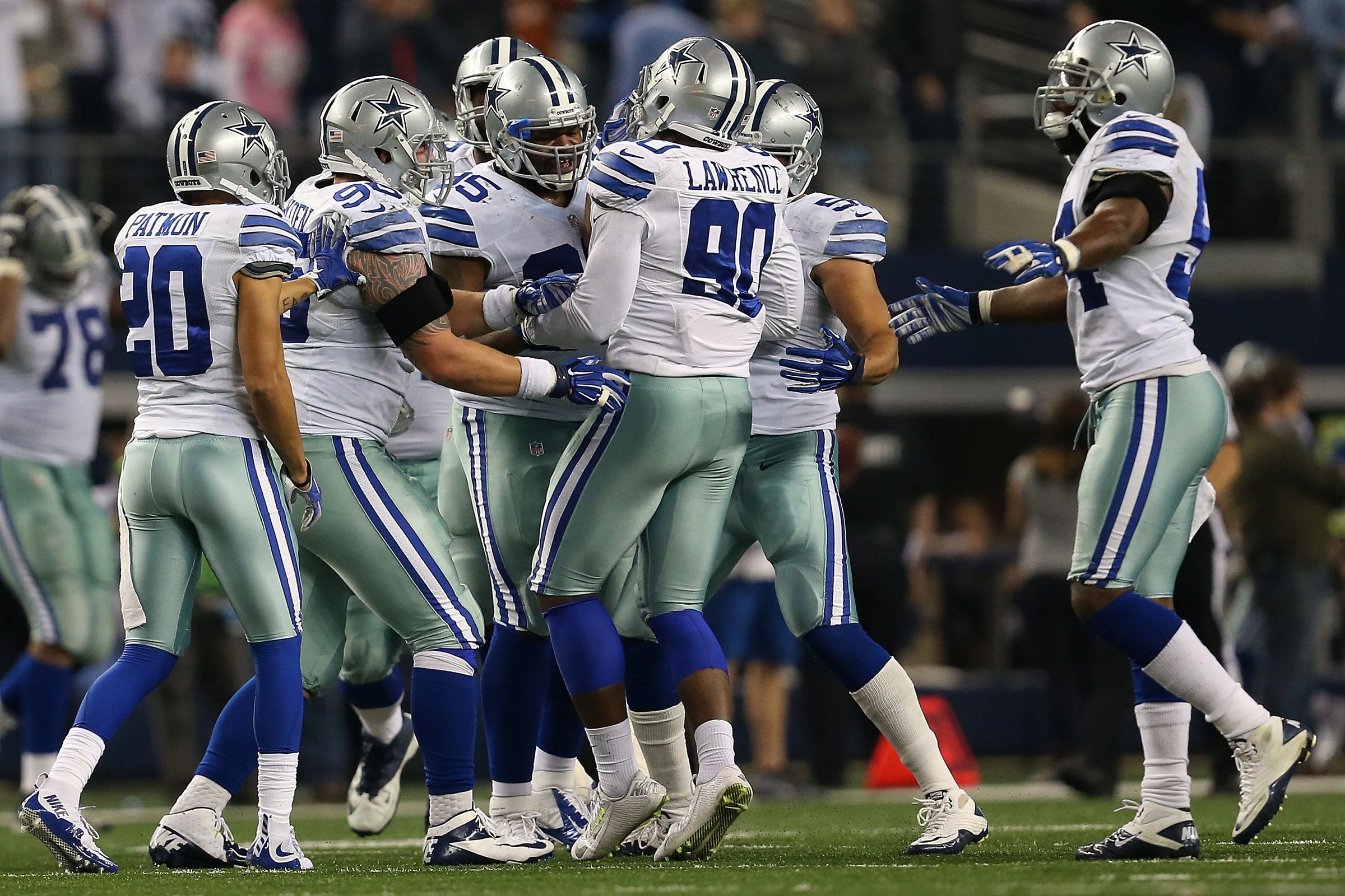 Cowboys Blog - The Defensive Line is in Worse Shape Than I Thought