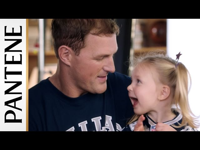 News & Notes - [Video] Jason Witten Gives His Daughter A #DadDo