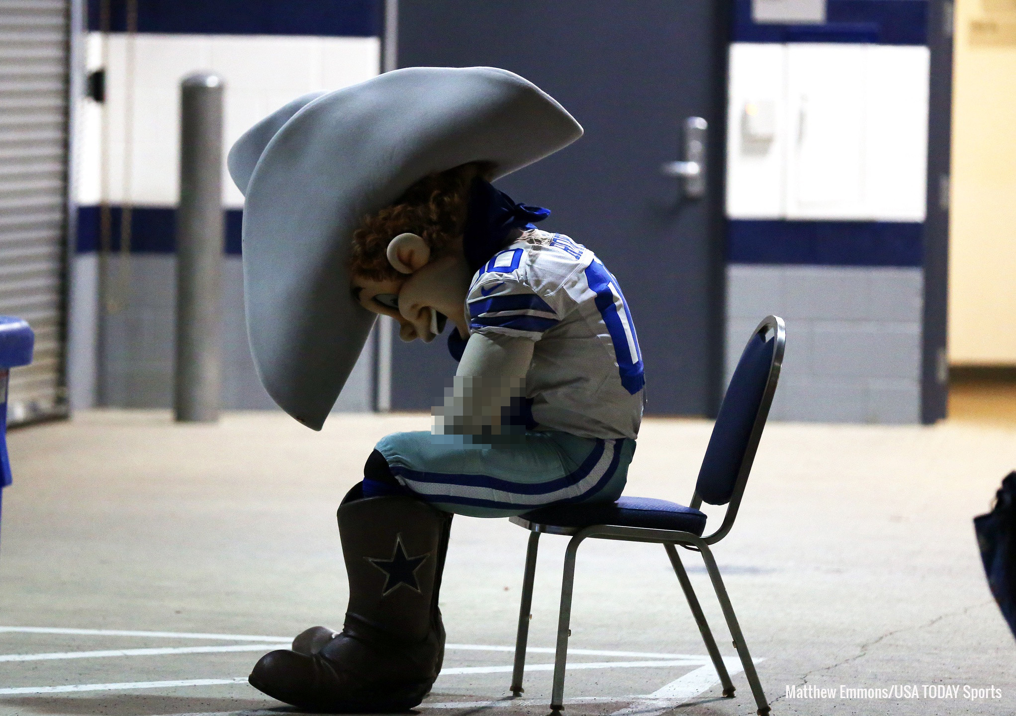 Cowboys Headlines - An Apology to Cowboys Nation 1
