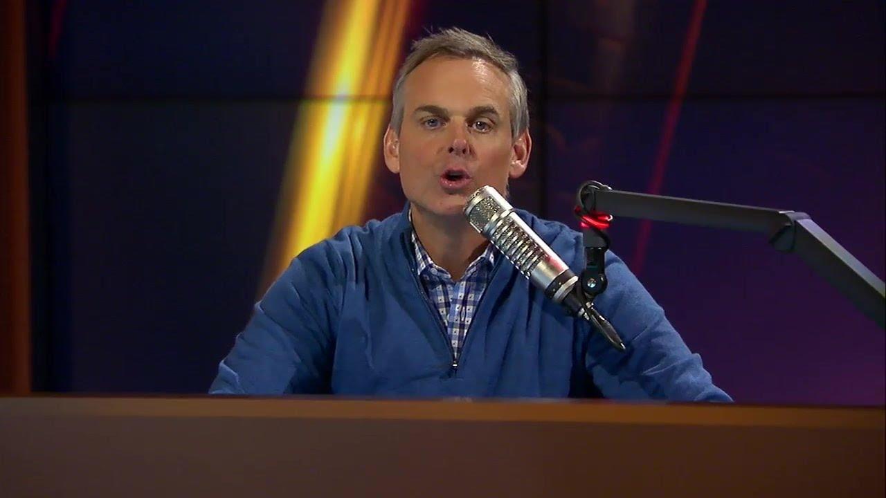 NFL Draft - Colin Cowherd: Dallas Cowboys Can Draft Goff, Win 2016 NFL Draft