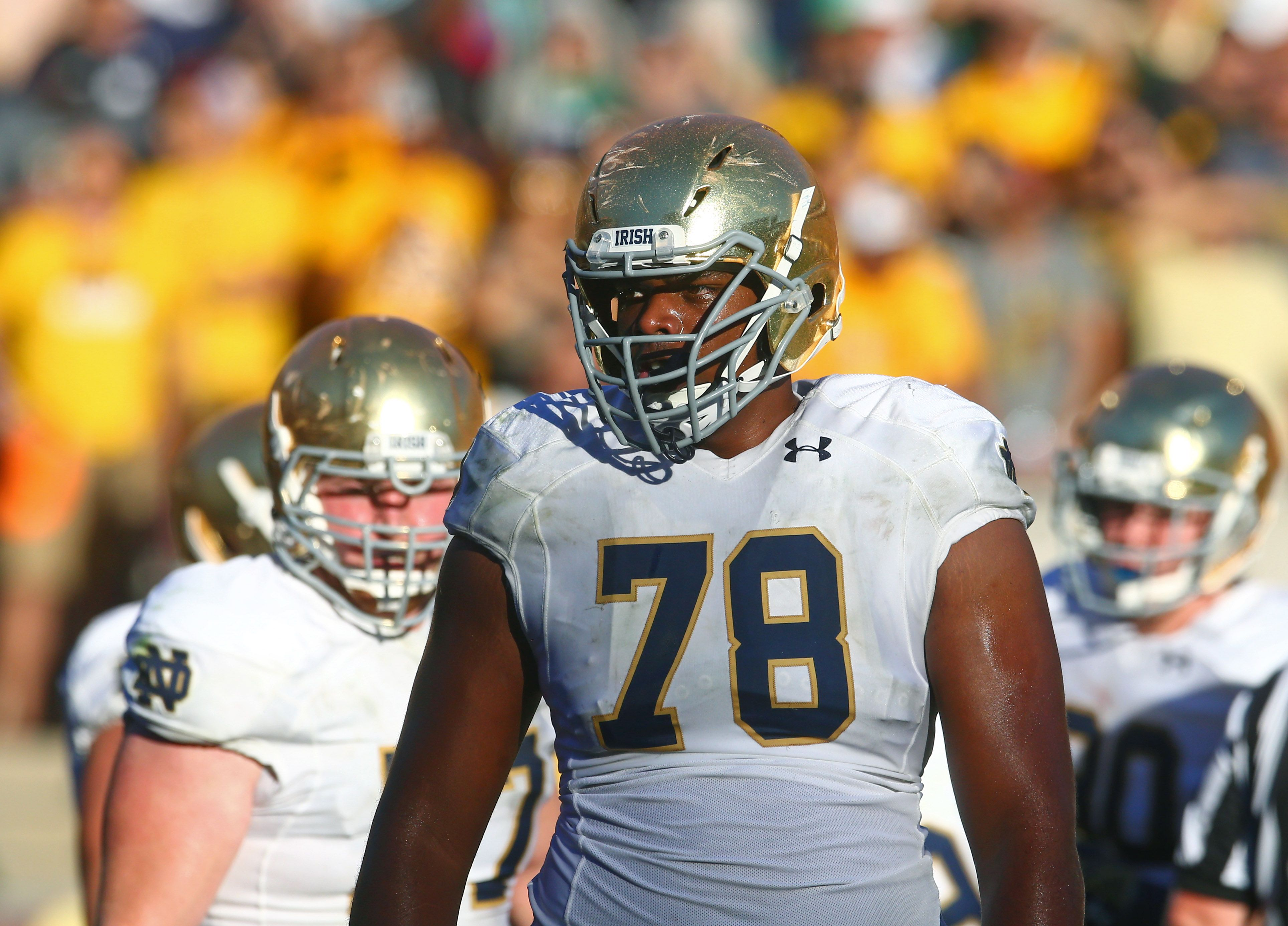 NFL Draft - Cowboys Draft: Offensive Tackle Prospects & Strategies