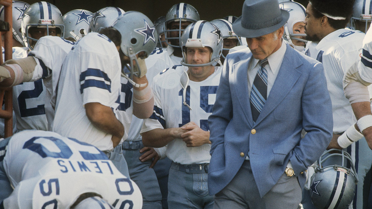 NFL Draft - Cowboys on the Clock: Larry Bethea, #28 Overall