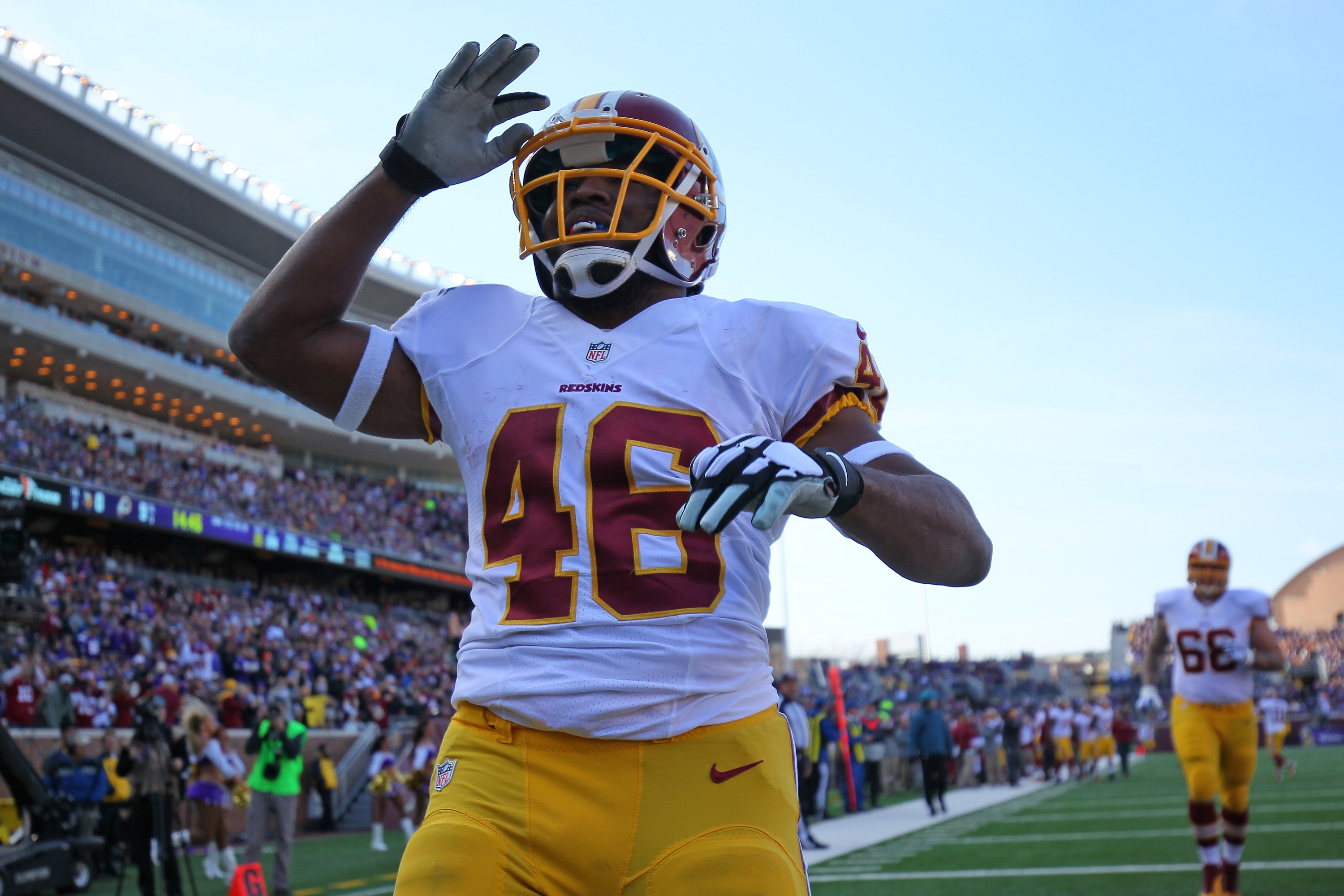 Cowboys Headlines - Free Agency Film Room: RB Alfred Morris