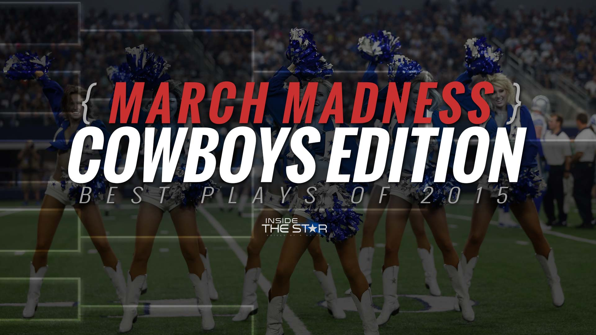 The Star News - March Madness: Cowboys Edition, Sweet Sixteen