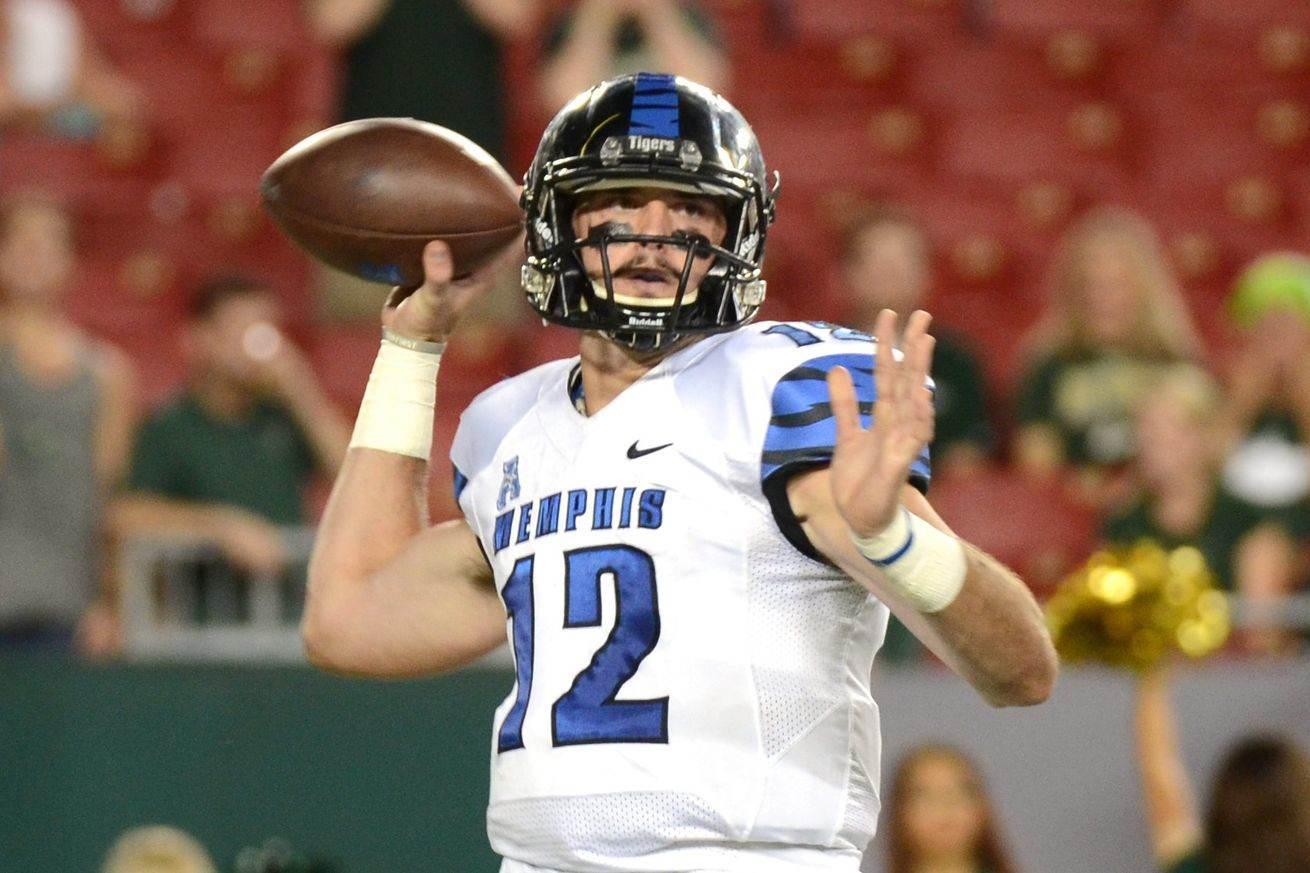 Cowboys Headlines - Replacing Tony Romo: Cowboys Should Avoid Paxton Lynch