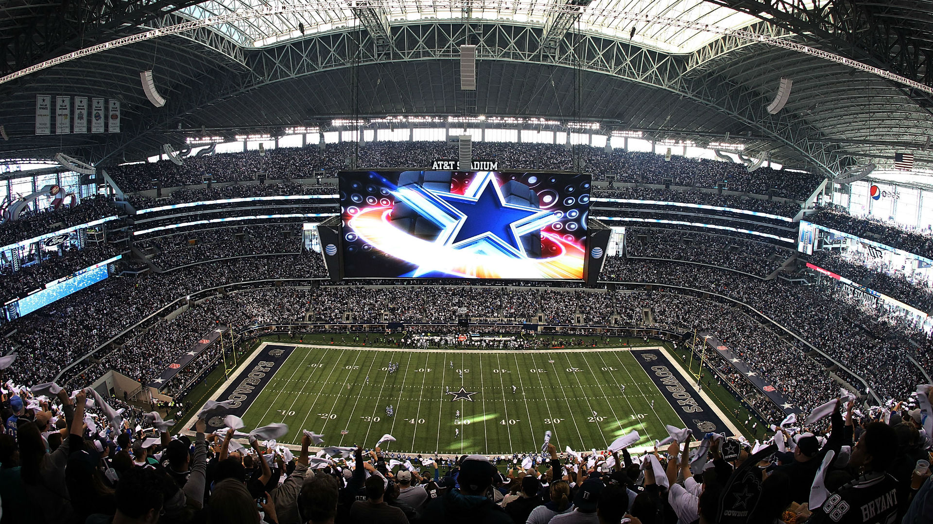 Cowboys Headlines - Why I Hate The Dallas Cowboys