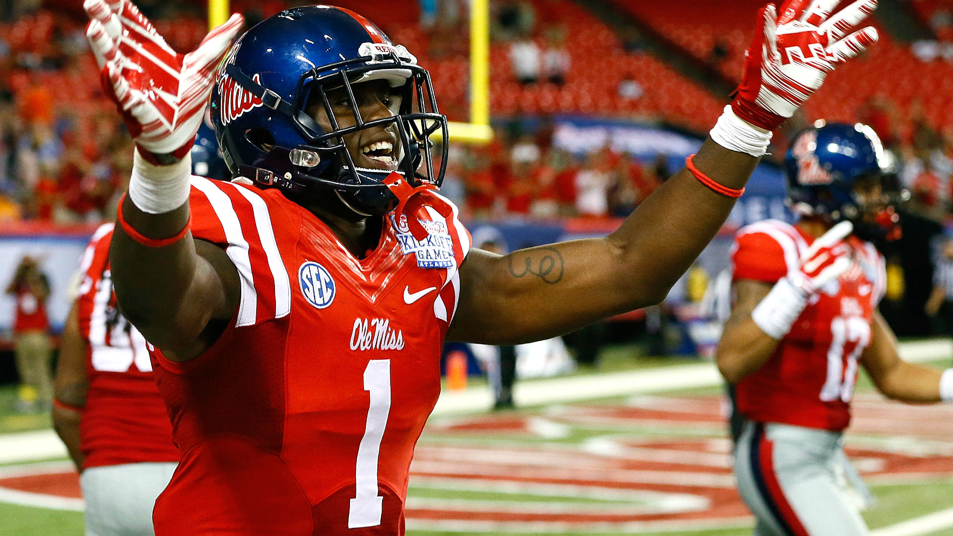 NFL Draft - Will the Dallas Cowboys Draft a Wide Receiver Early?