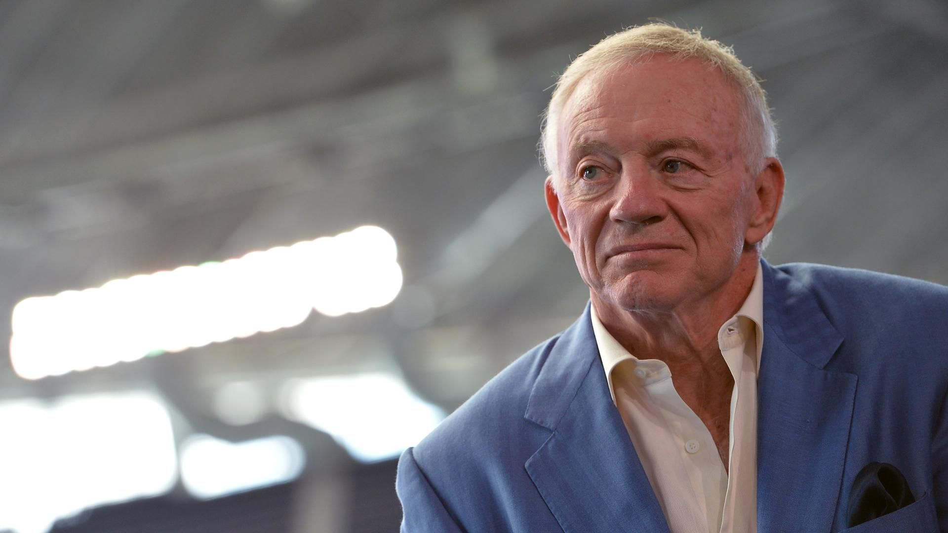 Cowboys Headlines - Analyzing Cowboys Salary Cap & The Draft