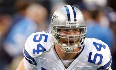 Cowboys Draft - Cowboys on the Clock: Bobby Carpenter, #18 Overall