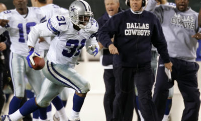 Cowboys Headlines - Cowboys on the Clock: Roy Williams, #8 Overall
