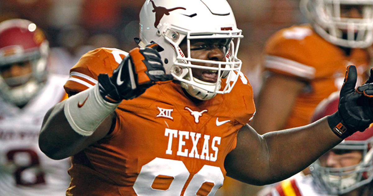 Cowboys Headlines - NFL Draft: What To Look For In DT Prospects