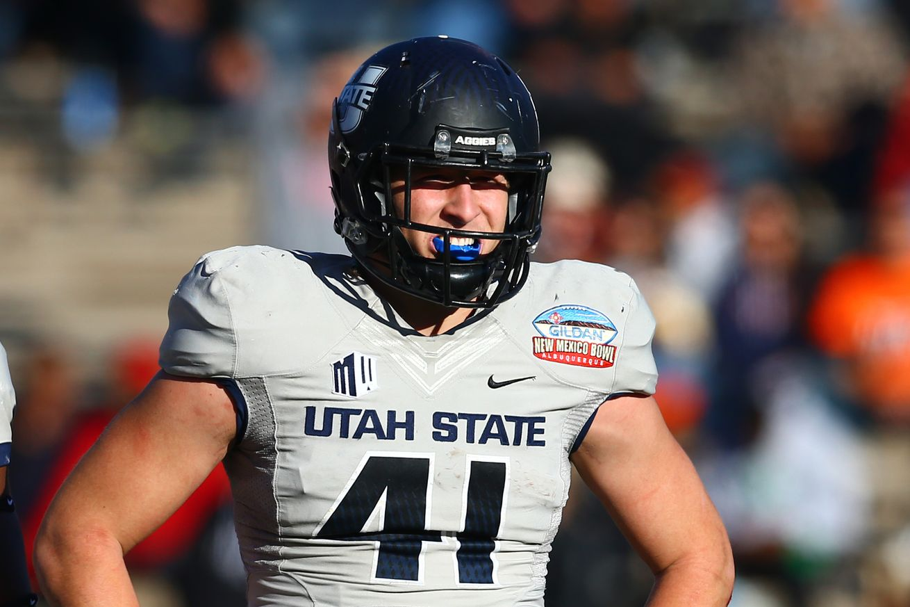 Cowboys Headlines - NFL Draft: What To Look For In ILB Prospects
