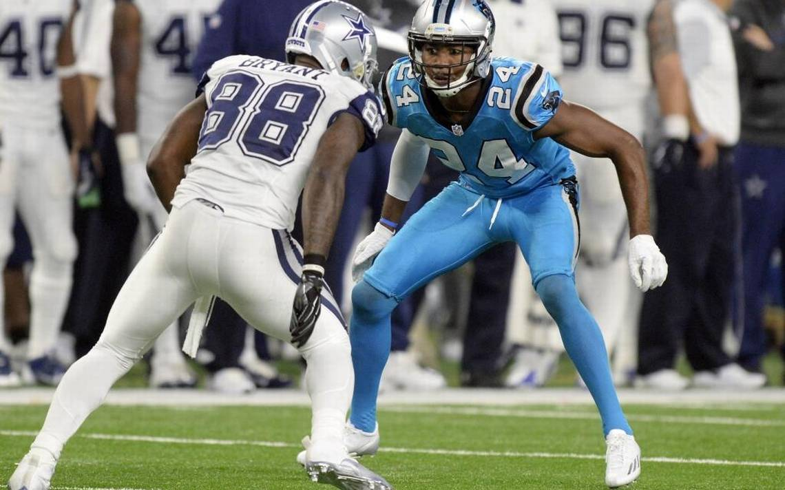NFC East - Washington Redskins Sign Cornerback Josh Norman 1