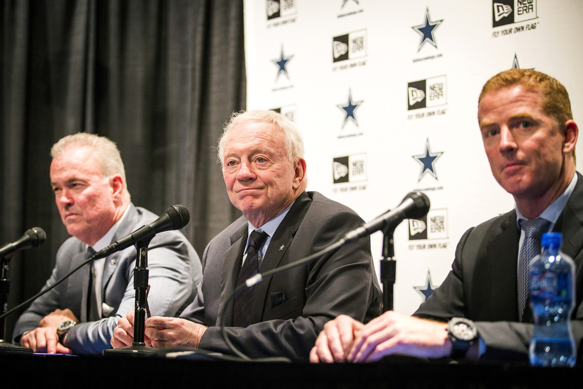 Cowboys Draft - We can Infer a lot From the Pre-Draft Visitors 1
